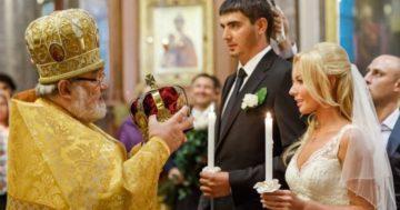 Традиционные свадебные обеты от различных религий по всему миру.