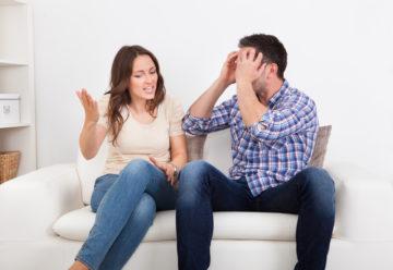 9 типов плохих отношений, из которых нужн.о выйти прямо сейчас