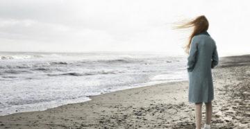 Почему я всегда одна? 16 причин одиночества.