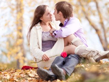 9 различий между любовью к кому-то и влюбленностью.