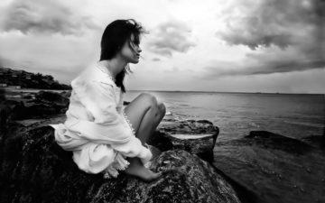 10 советов найти себя, когда вы чувствуете себя потерянным.