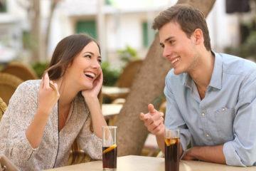 """101 вопрос в игре """"Никогда я этого не делал"""" для влюбленных пар."""