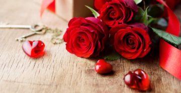33 истинных, научных факта о любви.