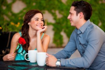 15 различных типов отношений в любви